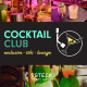 STECK Cocktail Club