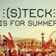 STECK is for Summer